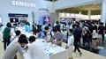'월드 IT쇼'에서 삼성·LG전자 첨단·전략제품 뽐내다