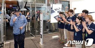 애플워치 국내출시 '금장 에디션은 어떤 모습?'