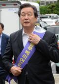 김무성 대표 '메르스 극복 앞장'