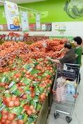 '연일 치솟는 채소값'