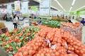 채소값 폭등 '장바구니 물가 비상'