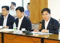윤상직 장관, 제3차 통상산업포럼 참석