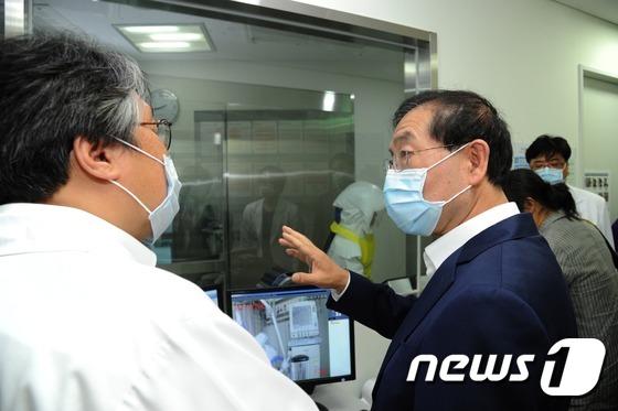 박원순, 서울시 안전관리委 회의 열고 각 기관장에 협조 당부