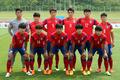 U대회 남자축구 '대만에 3대 1 승리'