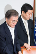 새정치연합 지도부 '국정원 해킹의혹 어떻게 풀까'