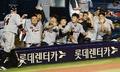 안방마님 조인성 '공격 선봉'