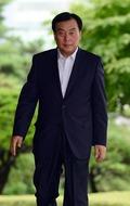 '금품수수' 박기춘, 피의자 신분 검찰 출석