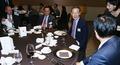 허창수 회장, MIKTA 국회의장 오찬 간담회 참석