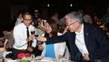 김종덕 장관, 중화권 언론인들과 건배