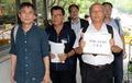 시민단체, '국정원 해킹 사찰 의혹' 전·현직 국정원장 고발