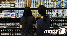 맥주 경쟁력강화…가격인상 불똥튈까 우려
