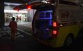 거제 통근버스 사고...60명중 3명은 동아대학교병원 이송