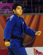 73kg급 안창림, 제주 그랑프리 금메달… 리우 올림픽 청신호