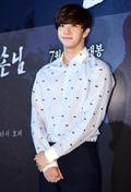 천둥, '배우로 변신한 이준 형 응원 왔어요!'