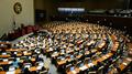 새누리당, 민생 법안 단독 통과