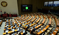 국회법 무산시킨 새누리당, 나머지 법안 단독 처리