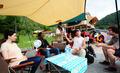 자연과 함께하는 캠핑 '좋아요~!'