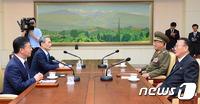 '상봉' 마친 남북, '당국대화'로 넘어가나…시나리오와 변수