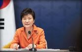 [전문]박 대통령, 경원선 복원 기공식 축사