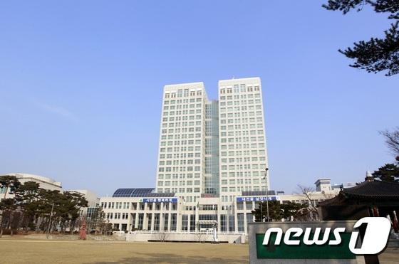 대전시 지방공무원 경력자 18명 공개 채용