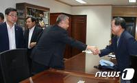 노동개혁 본격 추진 1년만에 '노사정 대타협'