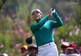 전인지, 일본여자오픈 우승…올 메이저만 4승