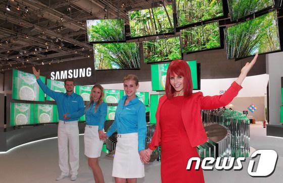 삼성 영상복원 기술, 美 차세대 지상파UHD 표준으로 채택