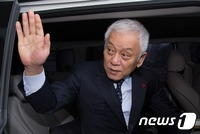 文 박차고 나온 김한길…'안철수 신당' 노크할까