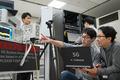 KT-삼성, 5G '단말-네트워크' 데이터통신 성공