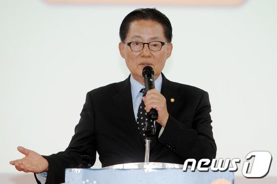 박지원, 與 수용한 특검 반대하는 이유