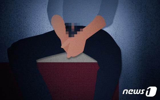 【韓国】「痒くて掻いた」…バス停でオナニーした60代の男性を逮捕[09/11] [無断転載禁止]©2ch.net->画像>9枚