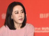 """강수연 집행위원장 """"부산국제영화제, 특검 수사 적극 협조할 것"""""""
