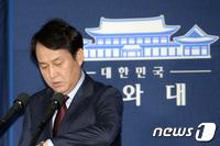 """3野 """"朴대통령, 국민에 정면도전…협박 멈춰라"""""""