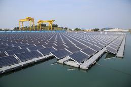 원전 대신 신재생에너지?…규제 · 민원 산넘어산