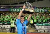 [ACL] 2016년 챔피언 전북현대, 2017년 대회 못나간다