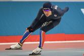 이승훈, 男 일반부 5000m 우승…7번째 금메달