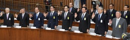 28년 만에 진행된 '재벌 청문회'