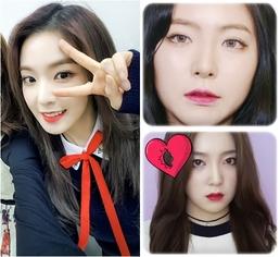 아이린, 커버메이크업 영상 인기 역주행...'라스'로 미모 재조명