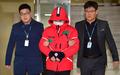 인천공항 폭발물 협박범, 항소심서 징역 1년