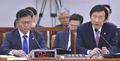 외통위 '北 미사일 규탄 결의안' 채택