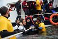 터키 연안서 난민보트 2척 전복…최소 35명 익사