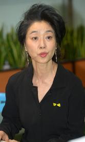김부선 '가짜 총각' 또 다시 언급…인터넷서 시끌