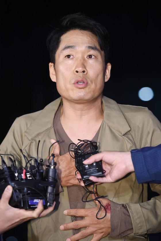 [공식입장] '음주운전 무죄' 이창명, 3년만에 방송 복귀