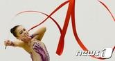 [올림픽 알고 보면 더 재밌다 ④] 볼거리 풍성한 리듬체조, 채점 기준은