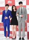 '마녀보감', JTBC 금토극 구원투수가 되다