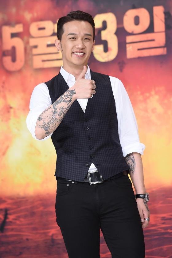 """'마약 혐의' 쿠시 측 """"사실관계 확인 중"""""""