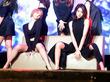 AOA 초아-설현, '상상력 자극하는 쩍벌댄스~'
