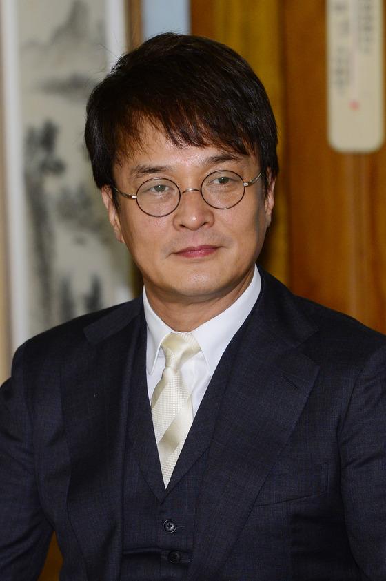 """[공식입장] 청주대학교 측 """"조민기, 중징계로 면직 처분 예정"""""""
