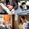 '몬스터' 강지환, 잔혹한 복수의 시작…정보석에 섬뜩 미소