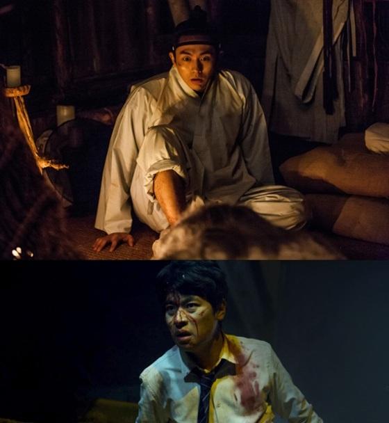 '무서운 이야기3' 임슬옹 VS 박정민, 호러킹 대결
